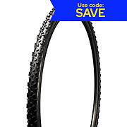 Challenge Limus Tubeless Vulcanised Tyre Black