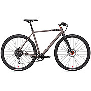 Octane One Gridd Flat Adventure Road Bike 2020