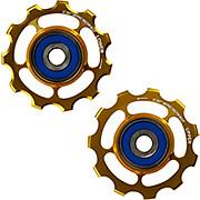 CeramicSpeed Oversized Pulley Wheels-SRAM
