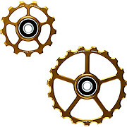 CeramicSpeed OSPW Pulley Wheels 13-19t Coated