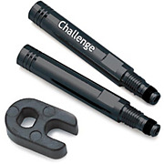 Challenge Alloy Valve Extender Kit - 2 + Tool