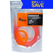 Orange Seal Tubeless Mountain Bike Rim Tape
