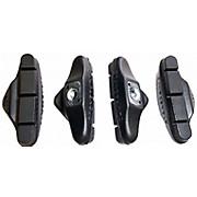 Campagnolo Veloce VL600 Pack of 4 Brake Blocks