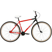 Haro Group 1 RS-2 29 Cruiser Bike 2019