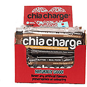 Chia Charge Flapjack 12 x 50g