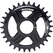 Rotor Round DM Chainring