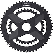 Rotor Round Direct Mount Road Outer Chainrings