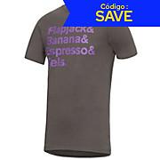Stolen Goat Flapjack T-Shirt SS18