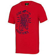 Stolen Goat King of the Mountains T-Shirt 2017