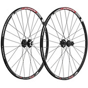 Token MC22A Alloy Clincher MTB Wheelset