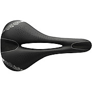 Selle Italia Man Gel Manganese Flow Saddle