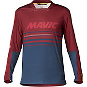 Mavic Deemax Pro Long Sleeve Jersey SS19