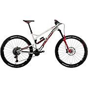 Nukeproof Mega 290 WORX Bike X01 2020