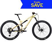Commencal Meta Trail 29 Essential Suspension Bike 2019