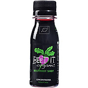 Beet It Organic Concentrated Beetroot Shot 70ml