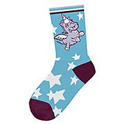 Primal Unicorn Socks