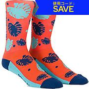 Primal Island Socks