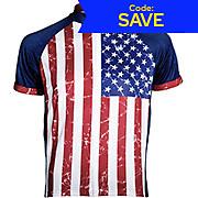 Primal Stars & Stripes Sport Cut Jersey SS19