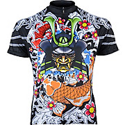 Primal Japanese Warrior Sport Cut Jersey