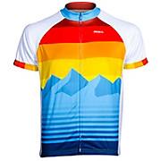Primal Rise & Set Sport Cut Jersey