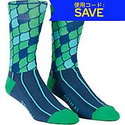 Primal Poseidon Socks