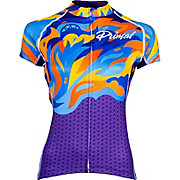 Primal Womens Fierce Evo Jersey SS19