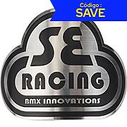 SE Bikes SE Racing Head Badge