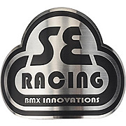 SE Bikes SE Racing Head Badge