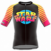 Bioracer Star Wars Logo Cartoon SS Jersey SS19
