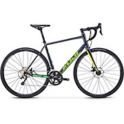 Fuji Sportif 1.5 Disc Road Bike 2019