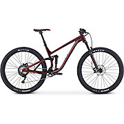 Fuji Rakan 29 1.3 Full Suspension Bike 2019