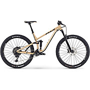 Fuji Rakan 29 1.1 Full Suspension Bike 2019