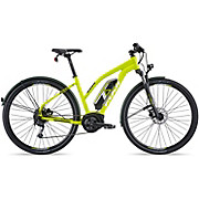 Fuji E-Traverse 1.3+ ST Intl Womens E-Bike 2019