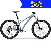 Fuji Bighorn 27.5+ 1.7 Hardtail Bike 2019