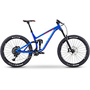 picture of Fuji Auric LT 27.5 1.1 Full Suspension Bike 2019