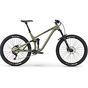 Fuji Auric 27.5 1.5 Full Suspension Bike 2019