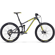 Fuji Auric 27.5 1.3 Full Suspension Bike 2019