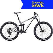 picture of Fuji Auric 27.5 1.1 Full Suspension Bike 2019