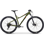 Fuji Tahoe 29 1.5 Hardtail Bike 2019