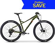 Fuji Tahoe 29 1.5 Hardtail Bike 2019