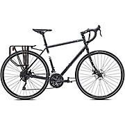 Fuji Touring Disc Road Bike 2020