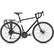 Fuji Touring Disc Road Bike 2020