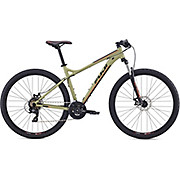 Fuji Nevada 29 1.9 Hardtail Bike 2019