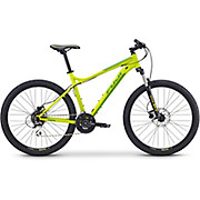 Fuji Nevada 27.5 1.7 Hardtail Bike 2019