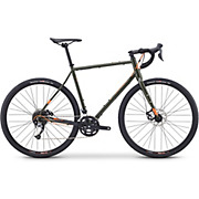 Fuji Jari 2.3 Adventure Road Bike 2019