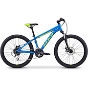 Fuji Dynamite 24 PRO Disc INTL Kids Bike 2020