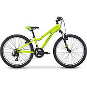Fuji Dynamite 24 COMP INTL Kids Bike 2019