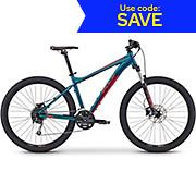 picture of Fuji Addy 27.5 1.5 Hardtail Bike 2019