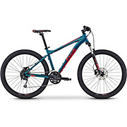 Fuji Addy 27.5 1.5 Hardtail Bike 2019