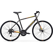 Fuji Absolute 1.7 City Bike 2020